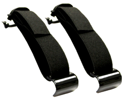 "Pair of 14"" Replacement Straps"