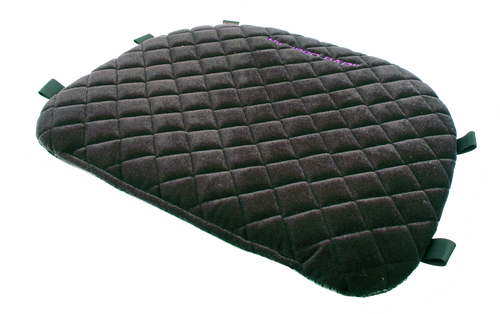 Touring Fabric Gel Pro Pad