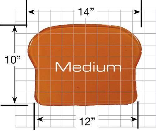 Pro Pad Medium Polymer Gel Insert