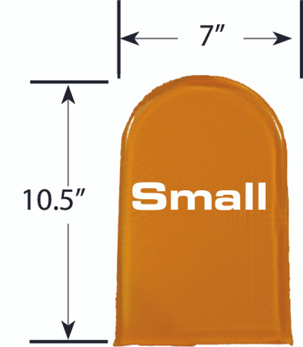 Pro Pad Small Polymer Gel Insert