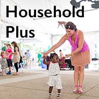 Household Plus Membership