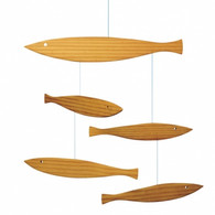 Floating Fish Flensted Mobile 116