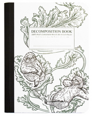 Decomposition Book, Veggin' Out
