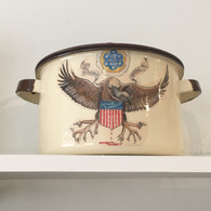 American Melting Pot (Eagle)