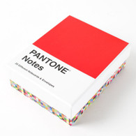 Pantone Notecards