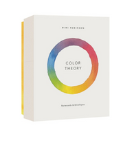 Color Theory Card Set