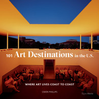 101 Art Destinations