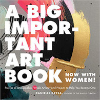 A Big Important Art Book: Now With Women!