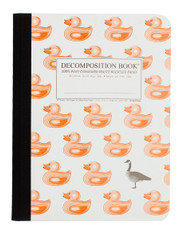 Decomposition Book, Duck Duck Goose