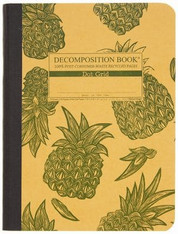 Decomposition Book, Pineapple