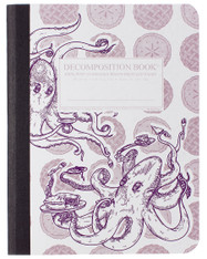 Decomposition Book, Octopie