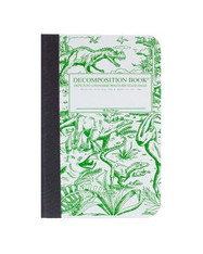 Pocket Decomposition Book, Dinosaur