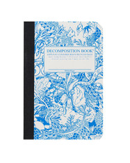 Pocket Decomposition Book, Under the Sea