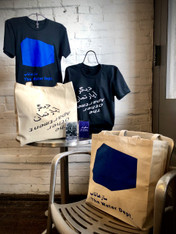 The Water Department Tote