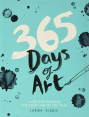 365 Days of Art
