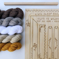 DIY Tapestry Kit, Honey
