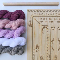 DIY Tapestry Kit, Orchid