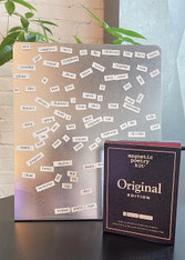 Magnetic Poetry Kit -Original Edition