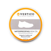 Vertico Waterproofing Mink Oil