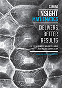 Oxford Insight Maths 8 NSW Australian Curriculum