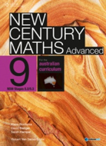 New Century Maths 9 NSW Australian Curriculum: Stages 5.2 - 5.3
