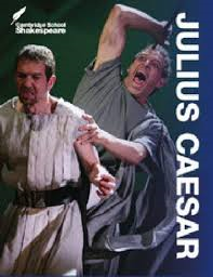Julius Ceasar Cambridge School Shakespeare