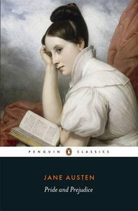 Pride and Prejudice - New Classic Edition