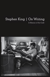 On Writing; A Memoir of the Craft