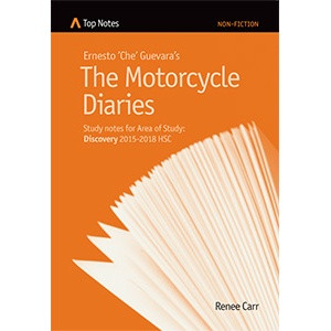 The Motocycle Diaries: Top Notes HSC Discovery