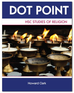 Dot Point HSC Studies of Religion