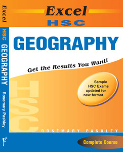 Excel HSC Geography