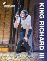 King Richard III Cambridge School Shakespeare 3rd Ed
