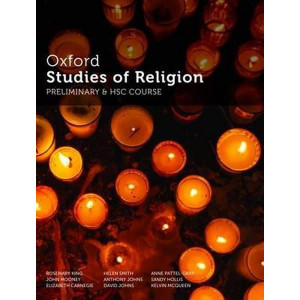Oxford Studies of Religion Preliminary and HSC