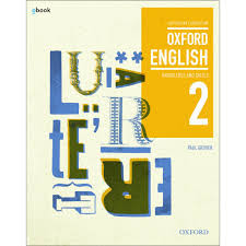 Oxford English 2 Knowledge & Skills AC Student Book + oBook