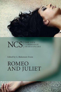 Romeo and Juliet (New Cambridge Shakespeare) 2E
