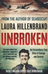 Unbroken (Fourth Estate Edition)