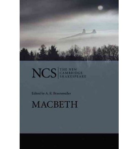 Macbeth (New Cambridge Shakespeare) (2E)