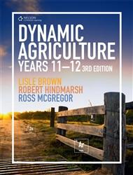 Dynamic Agriculture Yr 11-12 (3E)