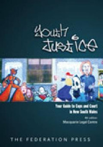Youth Justice 4th Edition