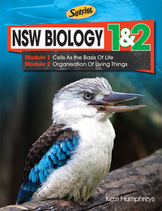 NSW Surfing Biology Modules 1 & 2