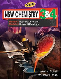 NSW Surfing Chemistry Modules 3&4