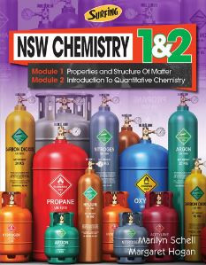 NSW Surfing Chemistry Modules 1&2