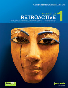Retroactive 1 Stage 4 NSW AC 2nd Ed (Print/Digital)