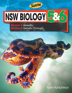NSW Surfing Biology Modules 5&6