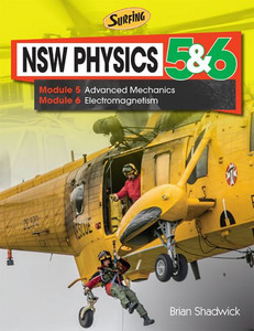 NSW Surfing Physics Modules 5&6