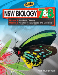 NSW Surfing Biology Modules 7&8