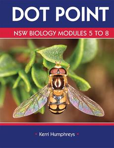 NSW Dot Point Biology Modules 5-8