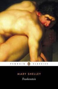 Frankenstein - Penguin Black Classic Ed.