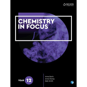Chemistry in Focus HSC