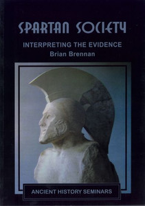 Interpreting the Evidence: Spartan Society